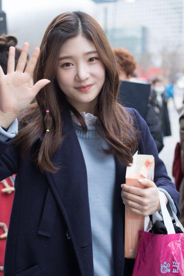 Jung Chae-yeon : chae-yeon, IOI's, Chae-yeon, Reunited, Worlds, Dramabeans, Korean, Drama, Recaps