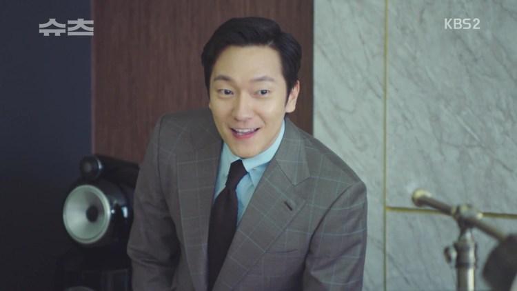 Image result for suits korean drama david kim