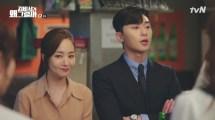 What's Wrong with Kim K Drama Secretary