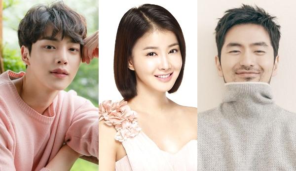 'the walking dead' season 10, episode 17 recap: Sweet Home Dramabeans Korean Drama Episode Recaps