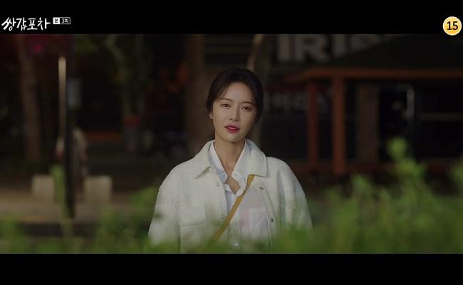 Mystic Pop Up Bar Episode 3 Dramabeans Korean Drama Recaps