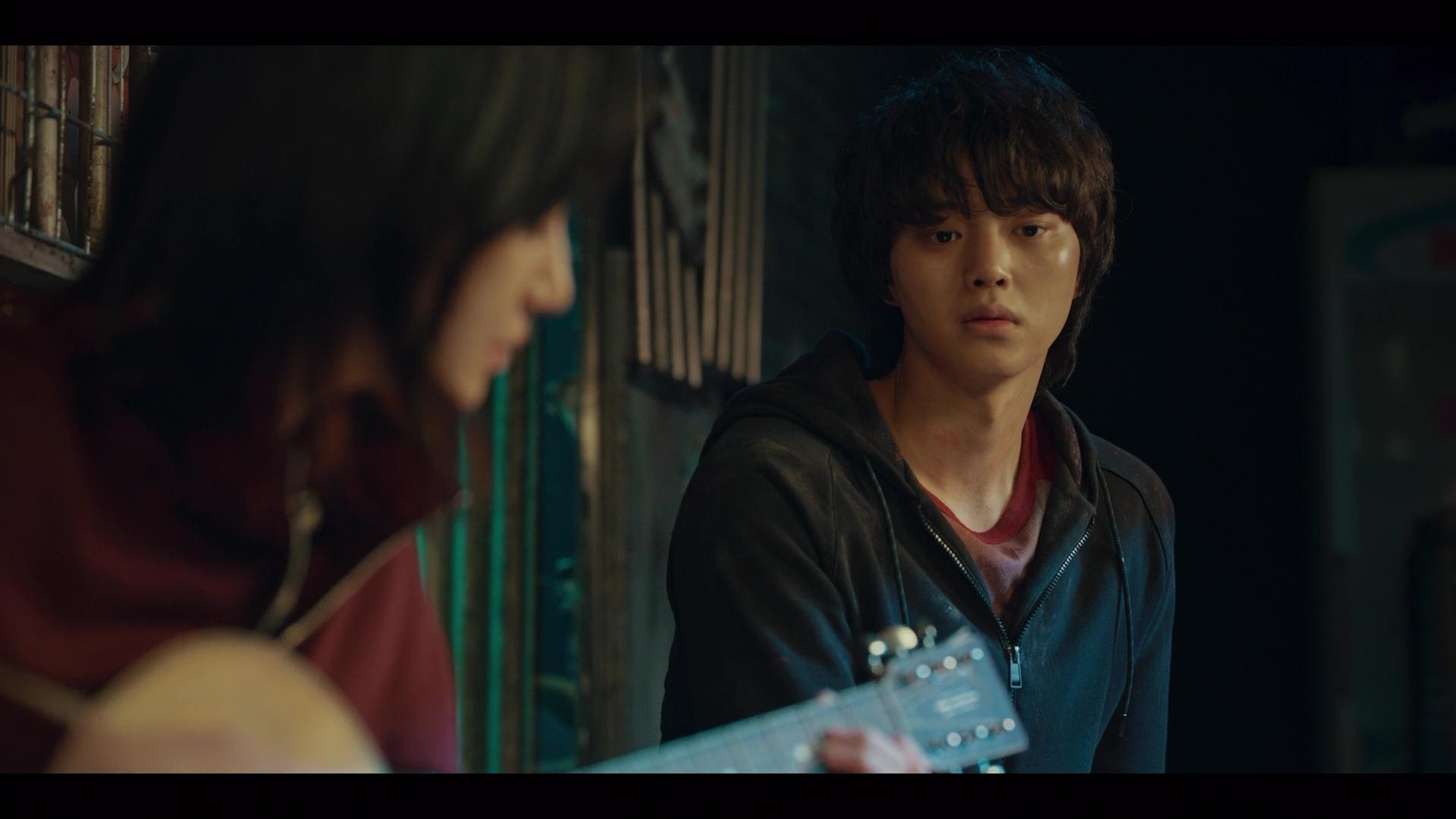 Main cast · hwang shin hye. Sweet Home Series Review Dramabeans Korean Drama Recaps