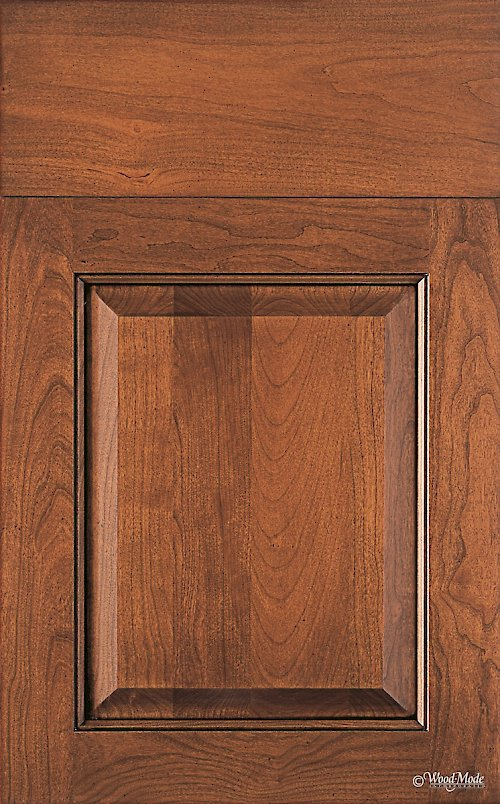 wood mode kitchen cabinets chairs with arms brookhaven door styles - rhinebeck & bath
