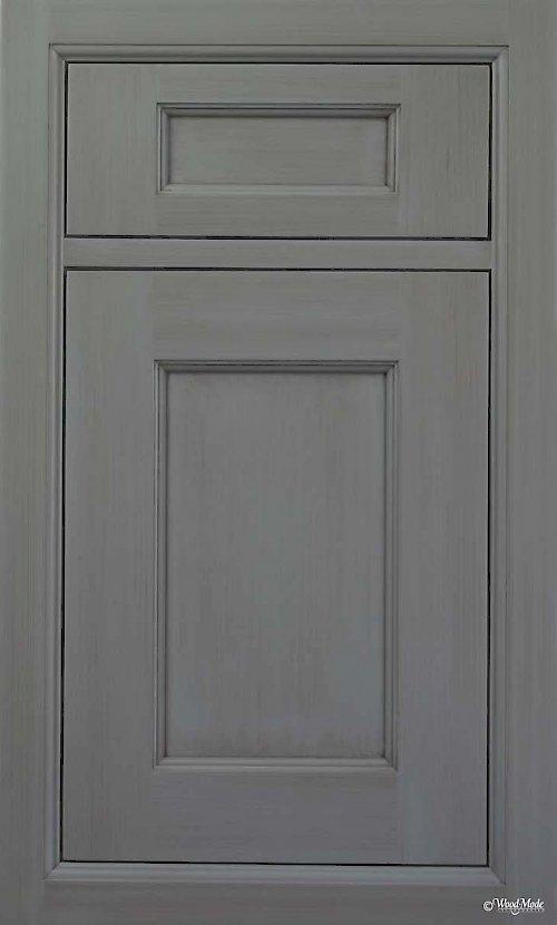 Alexandria Recessed A Wood Mode Design Group 42 Door Style