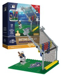 OYO Sports   Milwaukee Brewers OYO minifigures & buildables