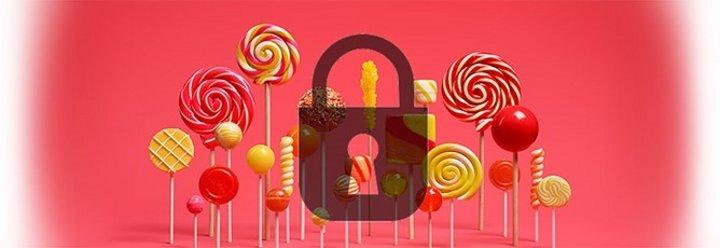 android 5.0 lollipop, Tentang Android 5.0 Lollipop, DINAMIKA PRATAMA