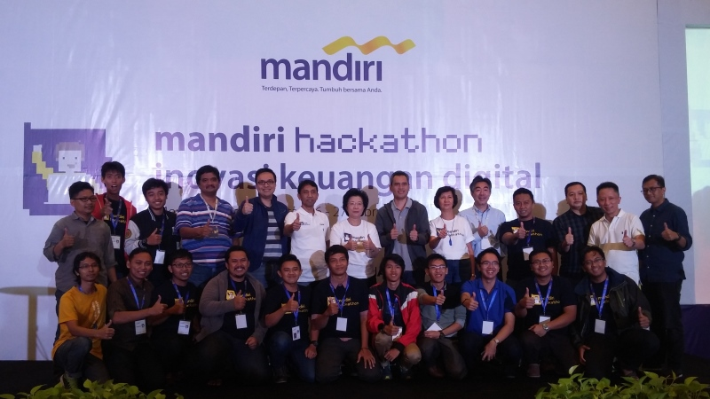 Mandiri Hackathon | Image