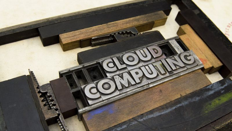 Cloud Computing | Feature