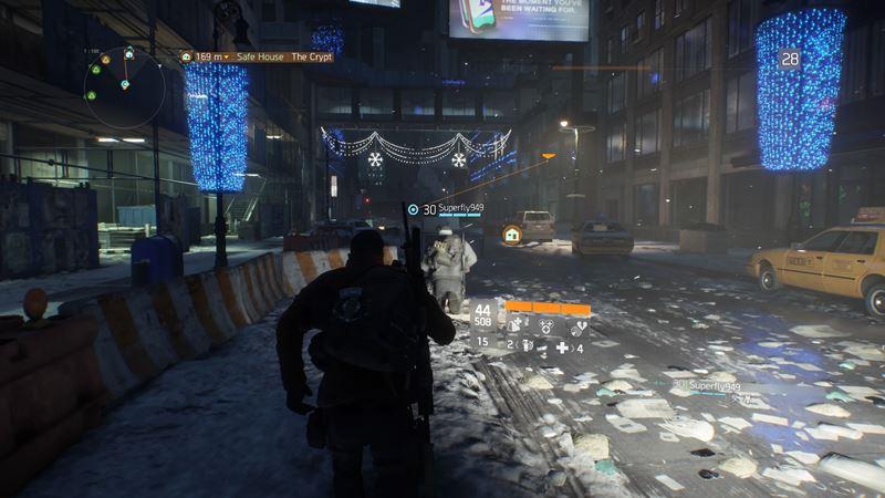 Review The Division | Screenshot 16