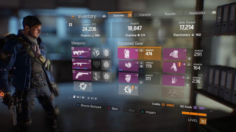Review The Division | Screenshot 5