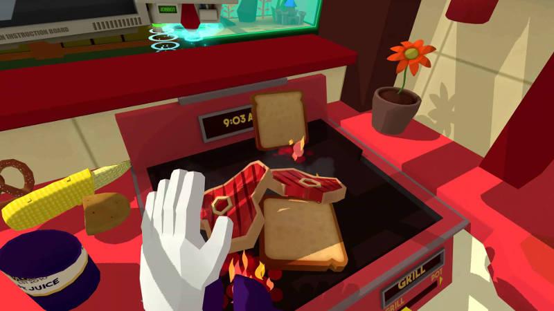 VR | Screenshot 2