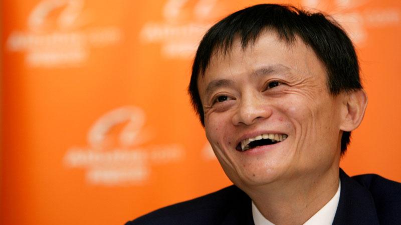 Jack Ma | Photo