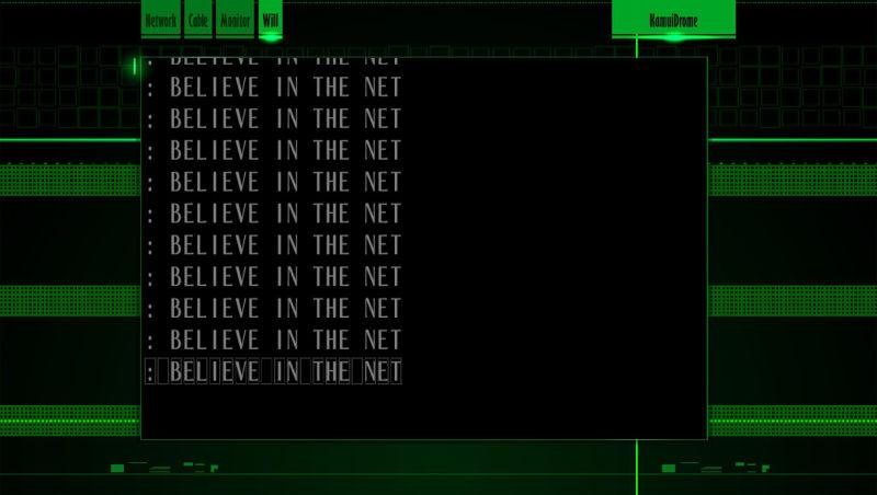 The Silver Case - Screenshot 10