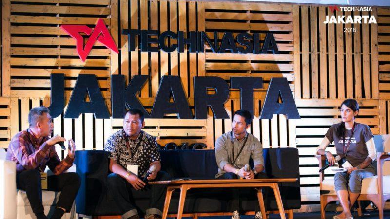 Digital Ethics TIA Jakarta 2016   Foto