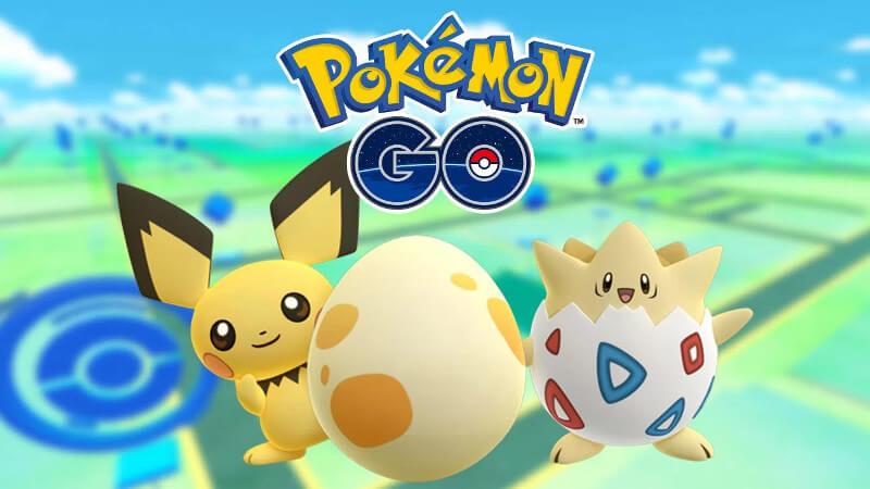 Pokemon GO | Featured