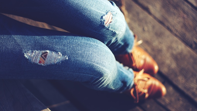 pencarian terpopuler google | jeans