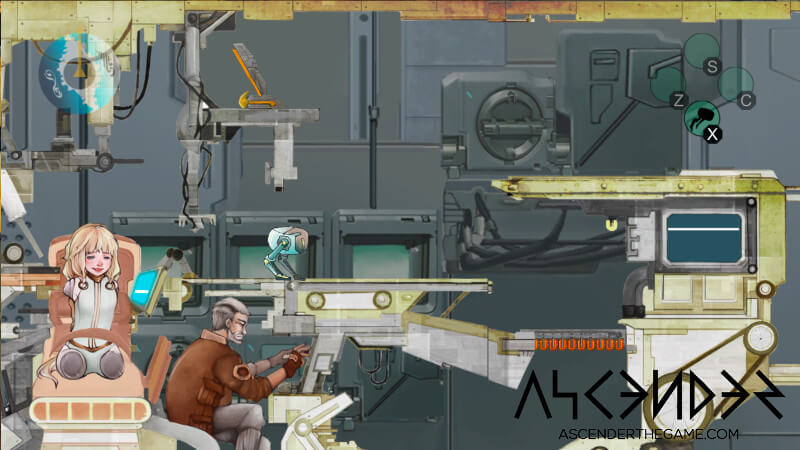Ascender | Screenshot 1