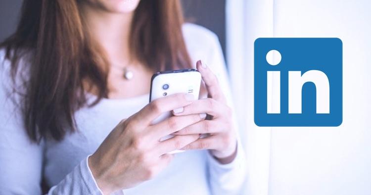 LinkedIn Mobile | Photo