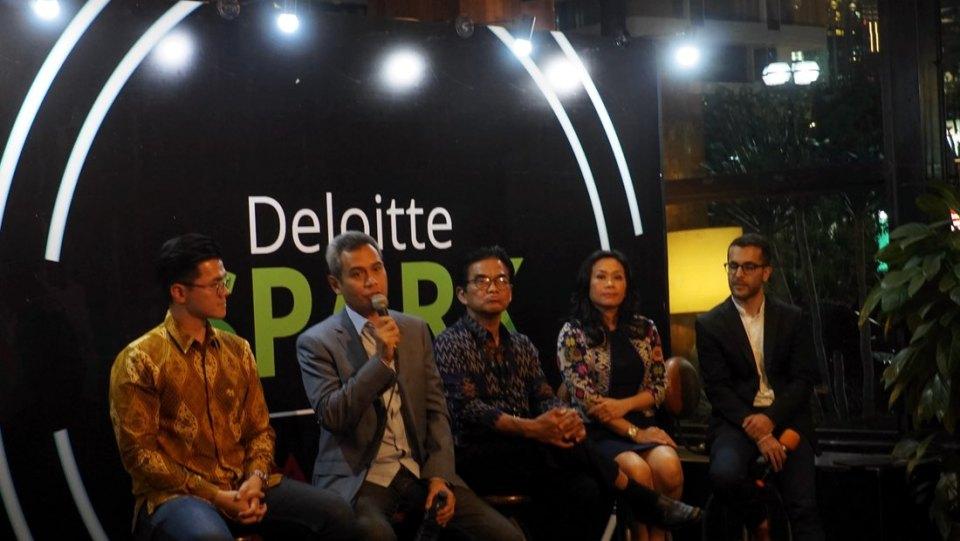 Deloitte 2 | Photo