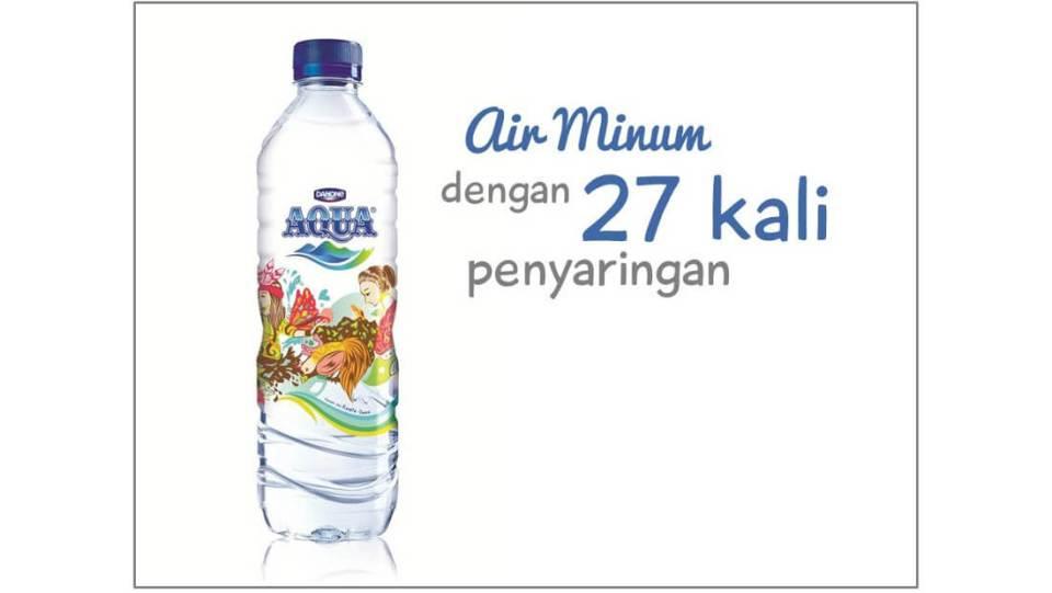 Aqua | Poster