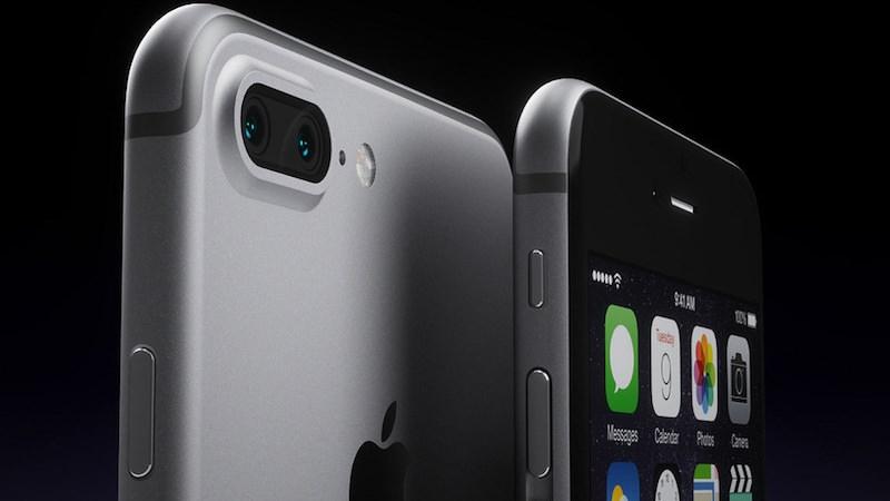 iPhone 7 | FOTO