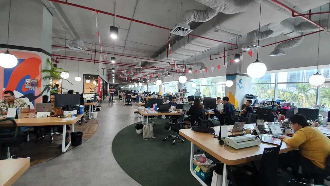 cohive | coworking space