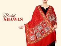 Bridal Shawls & Stoles for Winter Weddings - Explore More