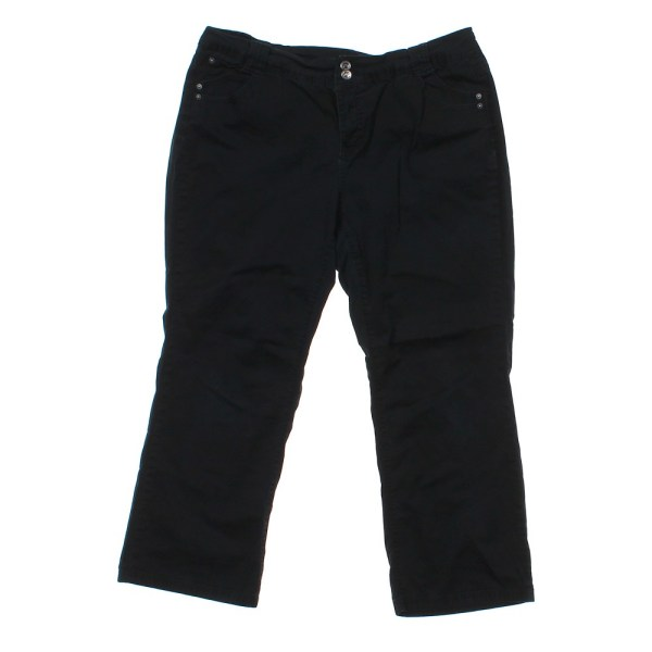 Size Casual Pants - Online Consignment