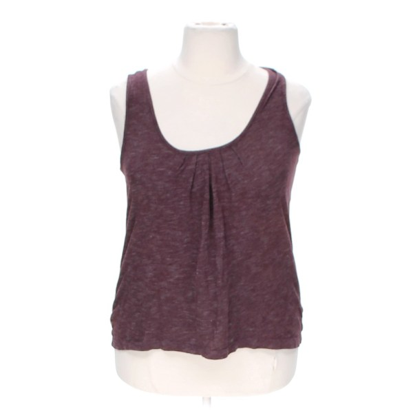 Mossimo Supply . Casual Tank Top - Online Consignment