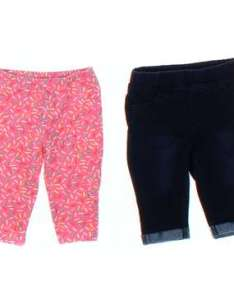 Carter   jumping beans leggings pants set also size chart swap the largest consignment and rh
