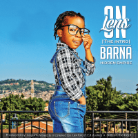 Barna – Lens On – The Intro