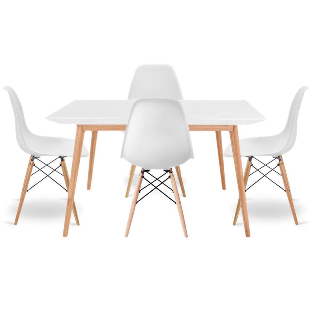 Juego Comedor Ikea - Ideas de diseño para el hogar, color y ...