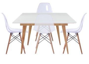 Juego De Comedor Ikea | Hermoso Mesas Y Sillas Comedor Ikea Galería ...