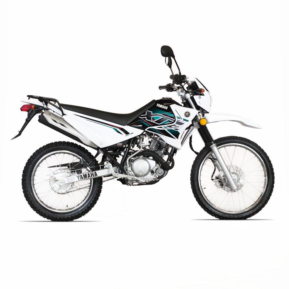 Yuhmak Motos / YAMAHA XTZ 125 / Compra online tu moto nueva!