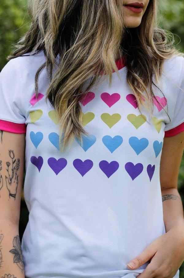 hearts colors # 59