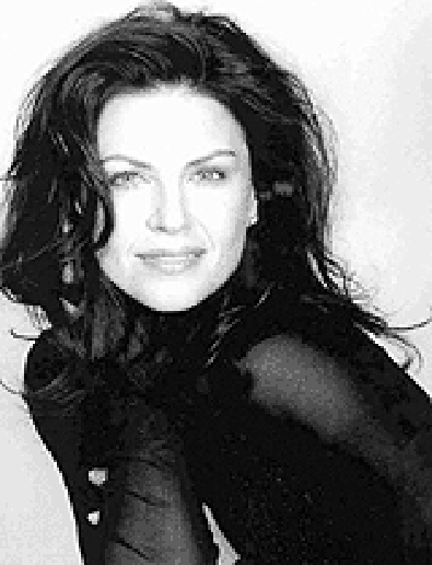Wendy Crewson Young : wendy, crewson, young, Catching, With...Wendy, Crewson