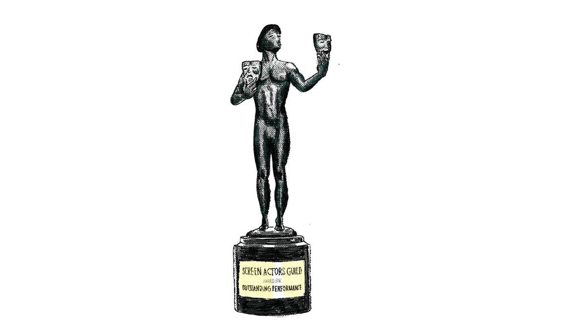 Everything You Need to Know About the SAG Awards
