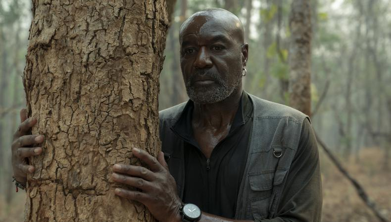 Delroy Lindo Gives His All to Spike's Lee 'Da 5 Bloods'
