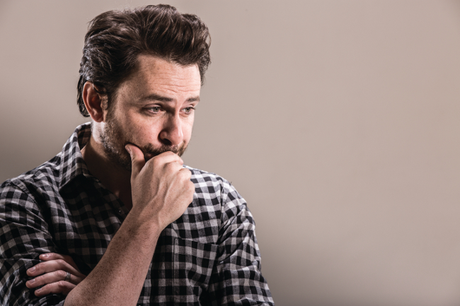 charlie day s no