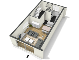 Create Floor Plans House Plans And Home Plans Online With