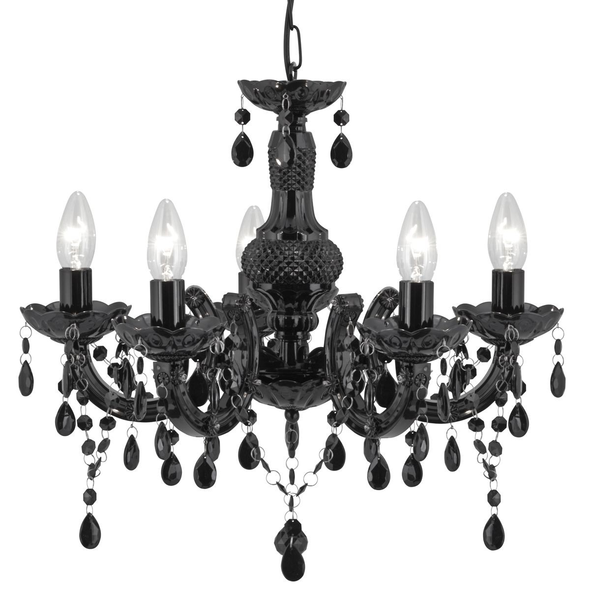 Marie Therese Ceiling Light