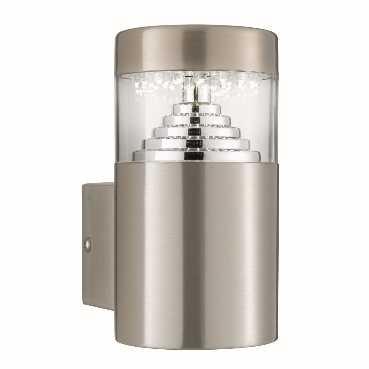 LED Outdoor light  Stainless Steel Wall Light