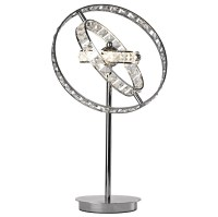 Eternity Table Lamp - 4 Light Low Voltage