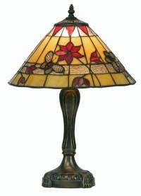 Butterfly Tiffany Table Lamp - Medium - Tiffany Lamps ...