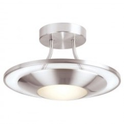 Kitchen Ceiling Lighting Chairs Lights Quick View Halogen Light Satin Chrome