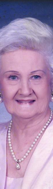 Obituary of Martha Etta Cooper