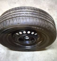 pontiac sunfire wheel and kumho tire for sale auto parts paper shop free classifieds [ 2000 x 1673 Pixel ]