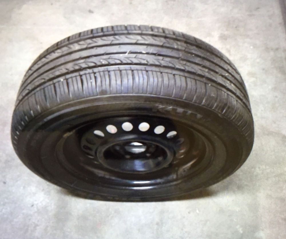 medium resolution of pontiac sunfire wheel and kumho tire for sale auto parts paper shop free classifieds