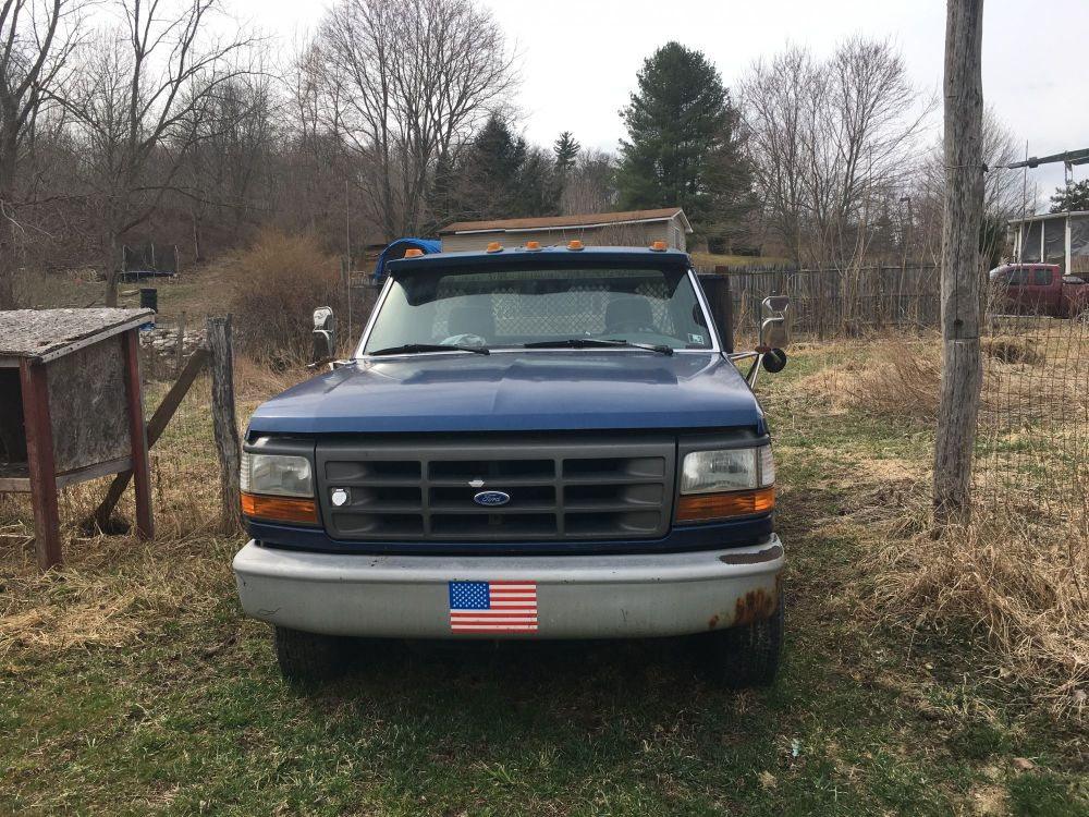 medium resolution of 1994 ford f 250 for sale cars trucks paper shop free classifieds