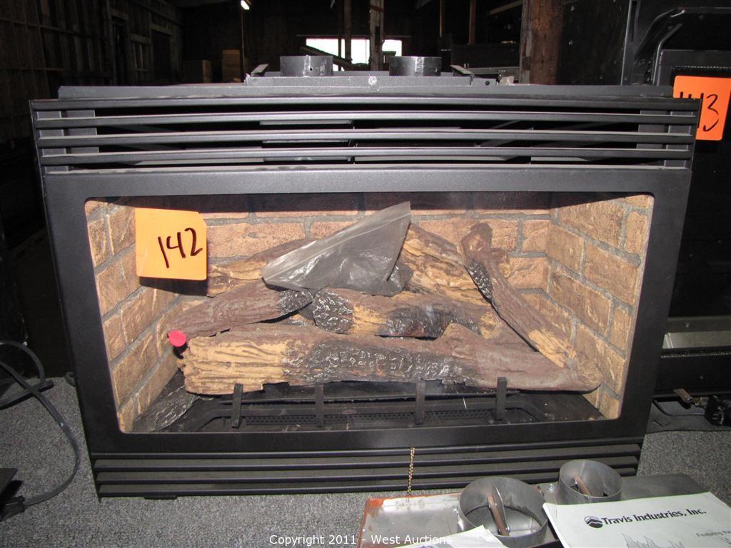 Warnock Hersey Fireplace Insert